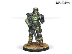 Marauder (вооружен Sniper)