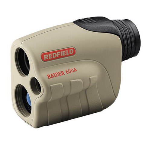 Redfield Raider 600A