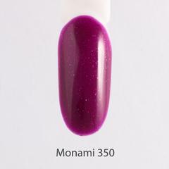 Monami Гель-лак №350, 12 мл