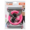 Эспандер Live Up Tube Pink (слабая нагр.)