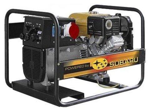 Кожух для бензиновой электростанции ЭНЕРГО EB 3.5/230-W120R