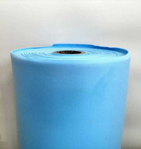 Эва голубая гортензия 2мм
