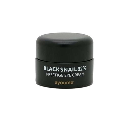 Крем для области вокруг глаз с муцином черной улитки Black Snail Prestige Eye Cream