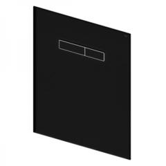 Панель с клавишей смыва для унитаза TECE TECElux 9650005 фото