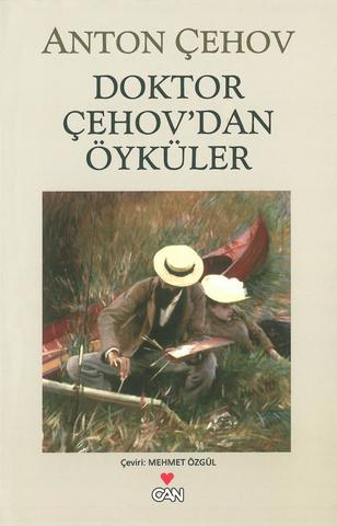 Doktor Çehovdan Öyküler