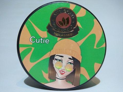 Табак для кальяна AMY GOLD Cutie 200 gr