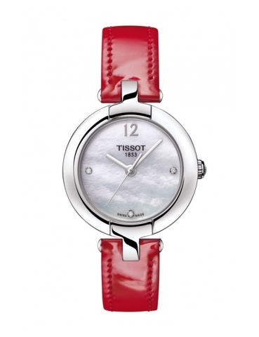 Часы женские Tissot T084.210.16.116.00 T-Lady