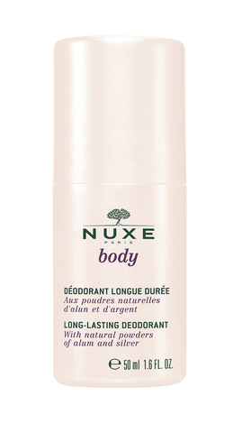Nuxe Нюкс Боди Роликовый дезодорант 004322