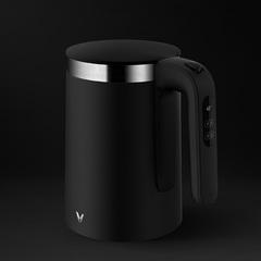 Чайник Xiaomi Viomi Smart Kettle Bluetooth Black