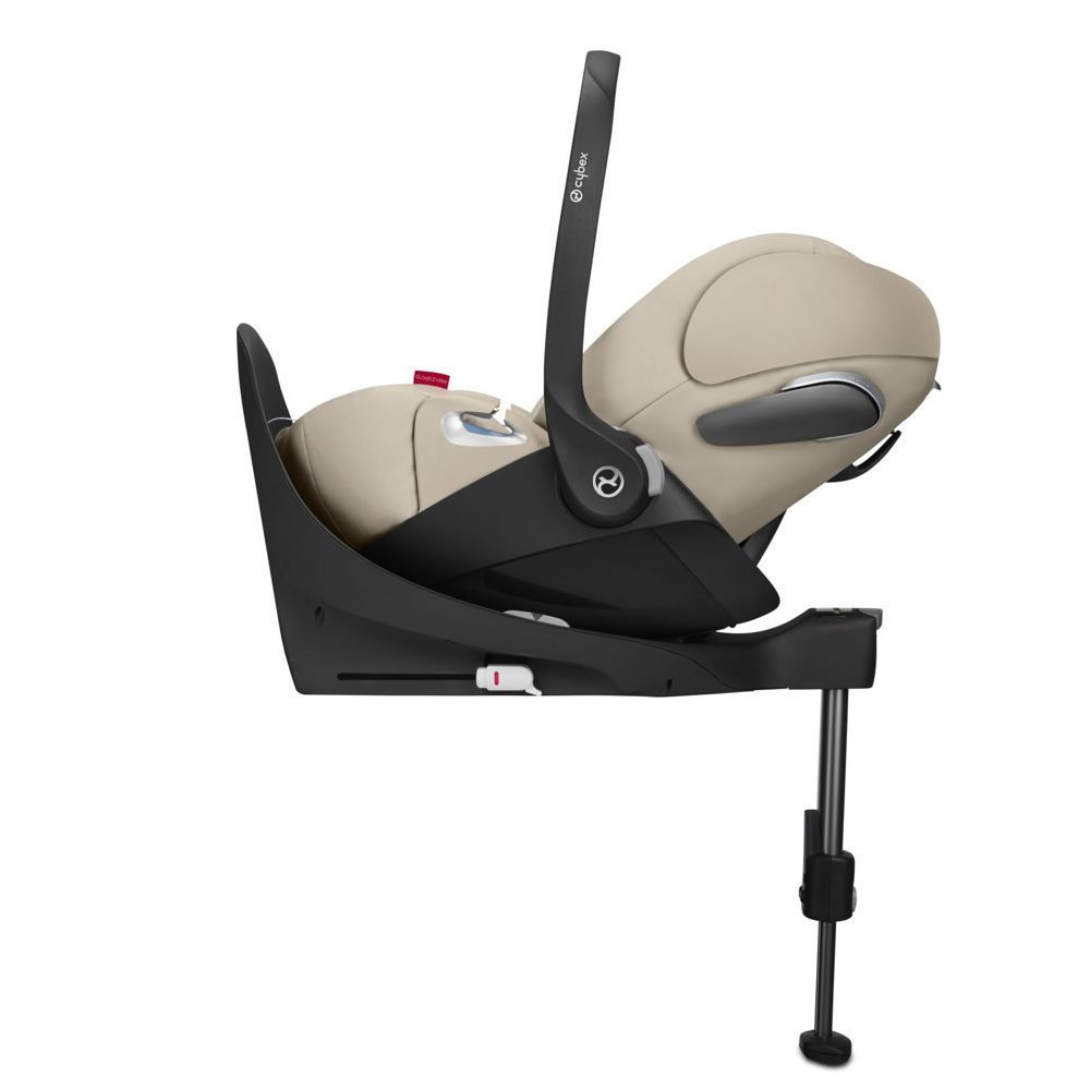 Автокресло 0+ Cybex Cloud Z i-Size FE JS WINGS