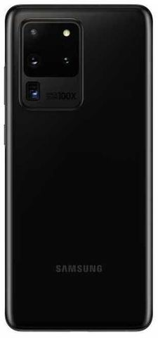 Samsung G988 Galaxy S20 Ultra 12/128Gb Black