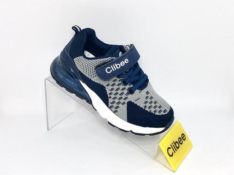 Clibee L-1 Gray/Blue 32-37