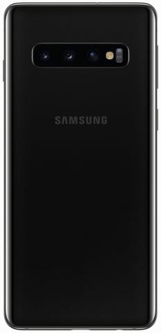 Смартфон Samsung Galaxy S10 8/128GB (Оникс) EAC