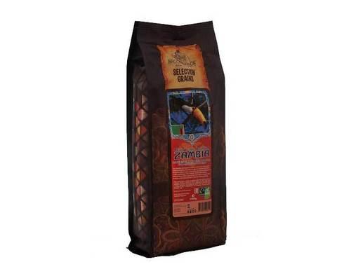 Кофе в зернах Broceliande Zambia, 1 кг