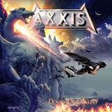 Axxis / Doom Of Destiny (RU)(CD)