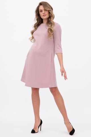 Платье для беременных 10339 розовый