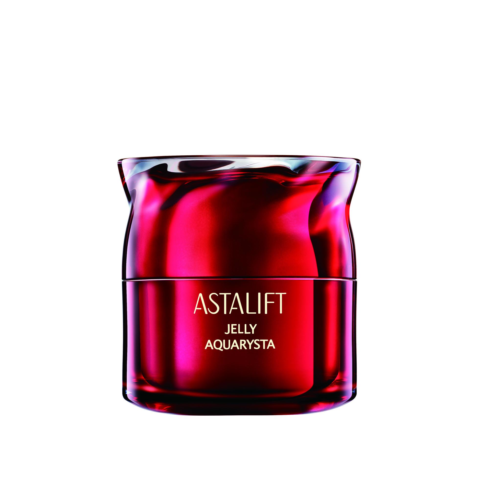 ASTALIFT Jelly Aquarista Омолаживающее желе-концентрат, 40 гр