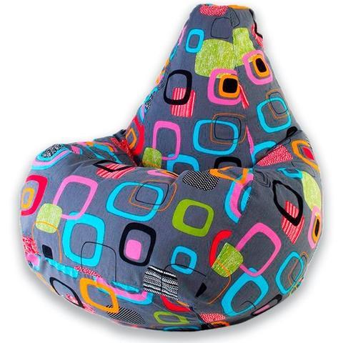 Кресло-мешок «Груша» Мумбо