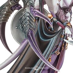 Daemons of Slaanesh Keeper of Secrets / Хранитель секретов