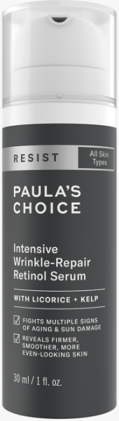 Paula's Choice RESIST Intensive Wrinkle-Repair Retinol Serum сыворотка с ретинолом 30мл