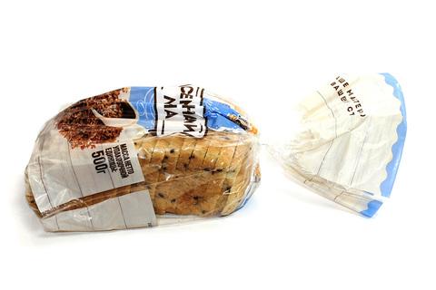 ТХК Хлеб с семена льна, 250г
