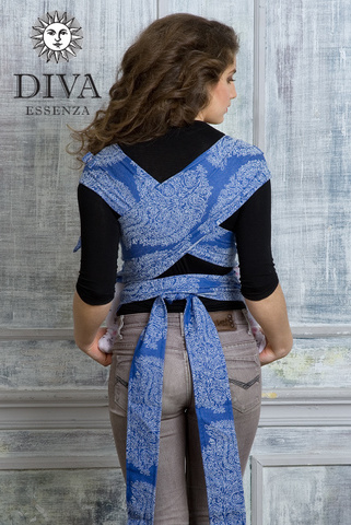 Diva Essenza Azzurro май-слинг