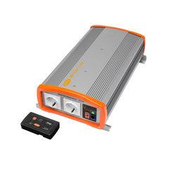 Инвертор синусоидальный 24 В мощностью 2000 Вт