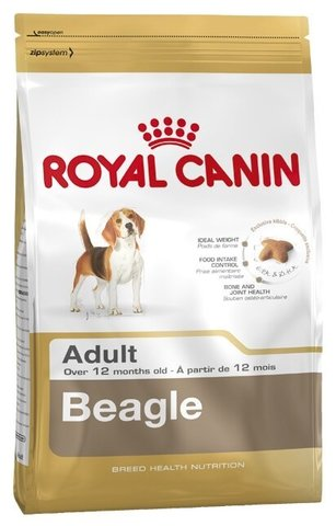 Корм для собак Royal Canin Beagle Adult 3кг