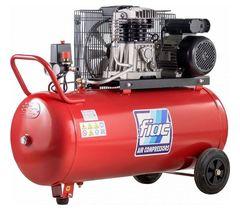 Поршневой компрессор FIAC AB 100-360 A