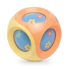 Tolo Baby Шарик в кубе (80035)