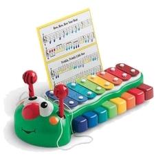 Little Tikes Музыкальный набор