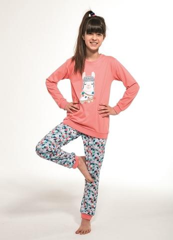 Пижама детская CORNETTE (353/115 Llama)