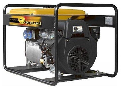 Кожух для бензиновой электростанции ЭНЕРГО EB 12.0/230-SLE