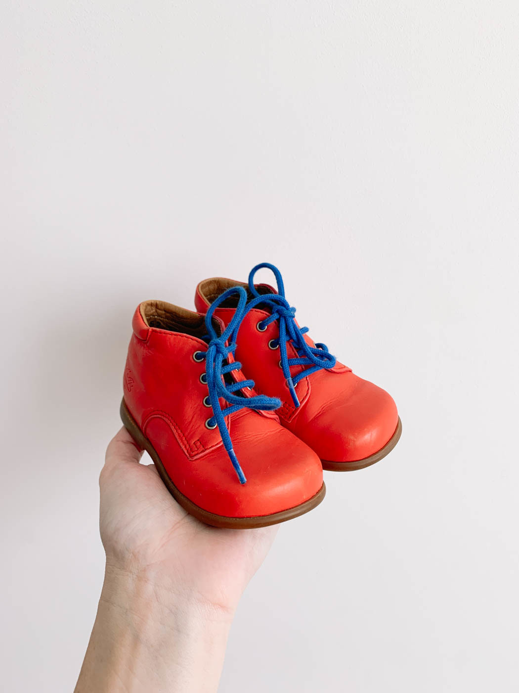 Ботинки Pom D api