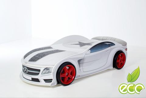 Объемные пластиковые колеса для серии UNO EVO NEO комп 2 шт