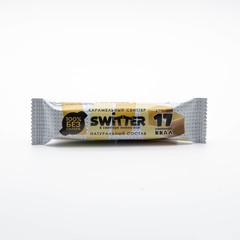 Конфеты без сахара SWITTER карамельный