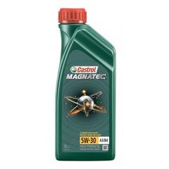 Castrol Magnatec 5W-30 1л цена