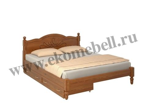 Кровать Лама