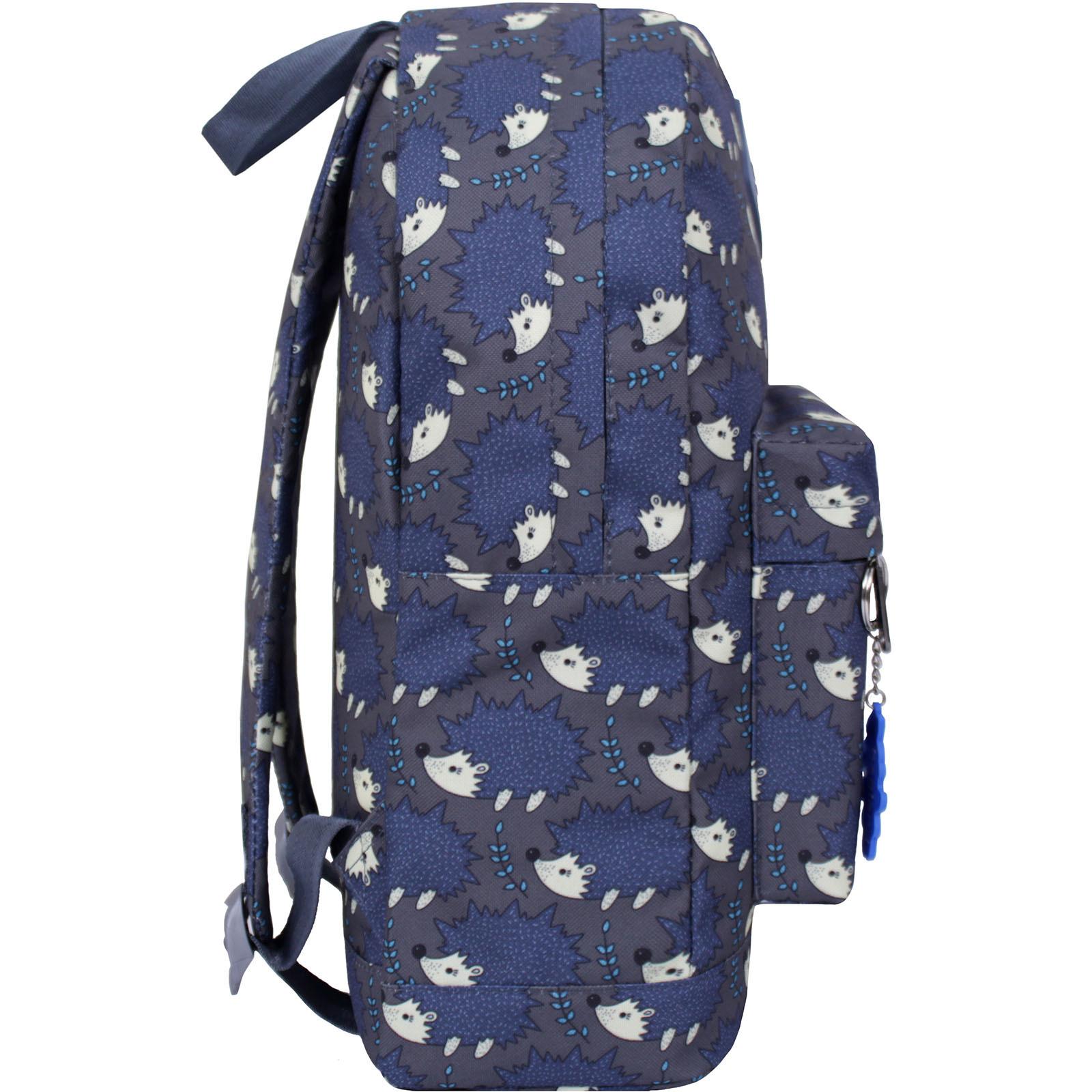 Рюкзак Bagland Молодежный (дизайн) 17 л. сублімація 481 (00533664) фото 2