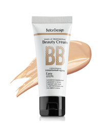 Тональный крем BB beauty cream , тон 103