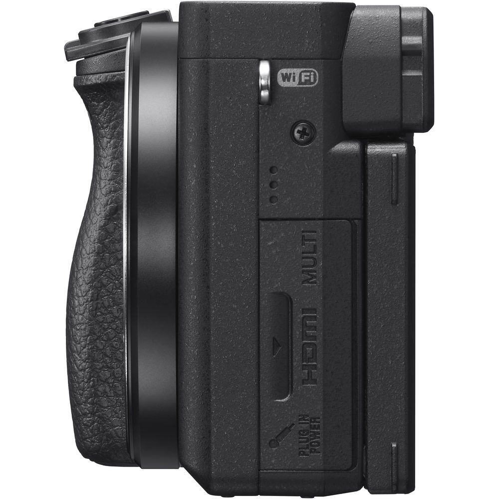 Фотокамера Sony A6400 body (без объектива)