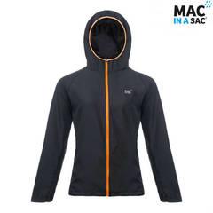 Куртка Mac in a Sac Ultra unisex Gunmetal