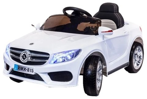 Mercedes XMX815