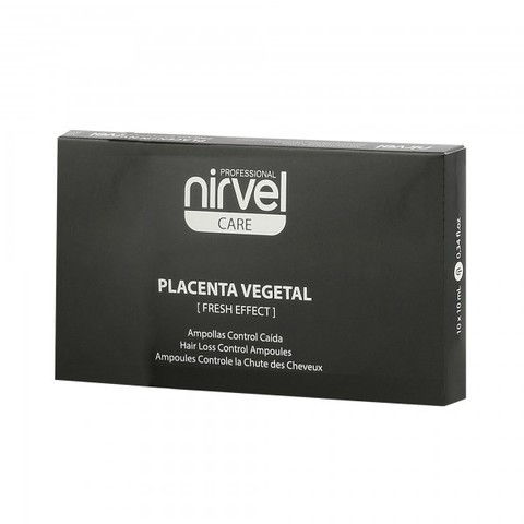 Nirvel Placenta Vegetal (Fresh Effect)