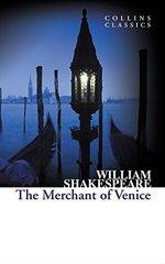 CClass: Merchant of Venice