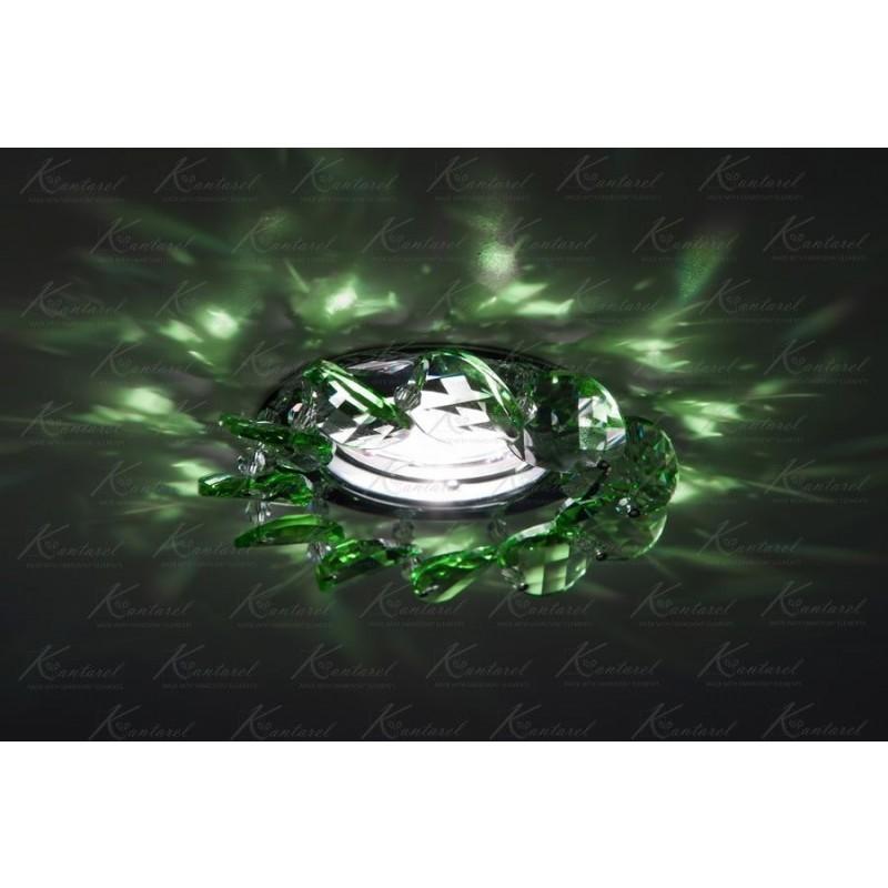 Встраиваемый светильник Kantarel Jasmine CD 009.3.2