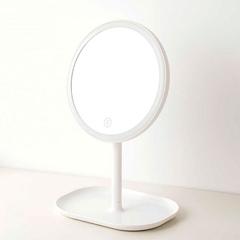 Зеркало косметическое настольное Xiaomi Jordan Judy LED Makeup Mirror (NV529) с подсветкой white