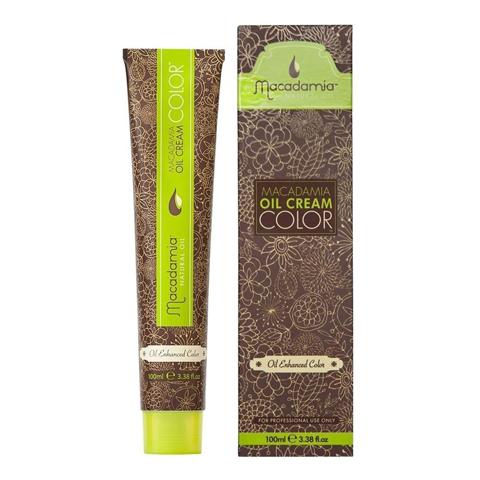 Macadamia Oil Сream Сolor: Краска для волос (Oil Сream Сolor)