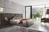 Кровать Ecléctico, Италия
