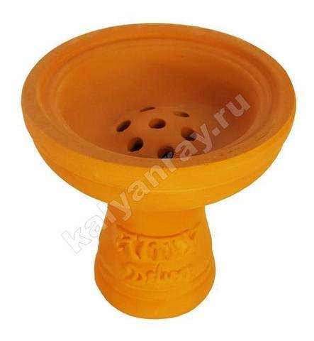 Чашка глиняная для табака
